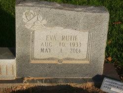 Eva Ruth <i>Compton</i> Ainsworth