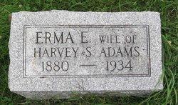 Erma Edith <i>Shotwell</i> Adams