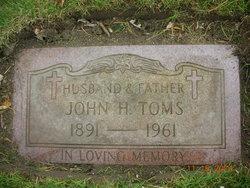 John H. Toms