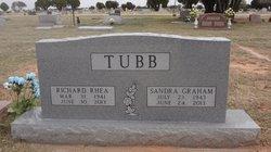 Richard Rhea Tubb
