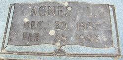 Agnes L. Alverson