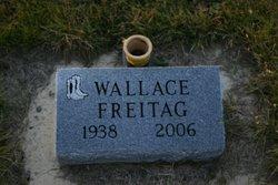 Wallace Eugene Freitag