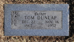 Thomas Madison Tom Dunlap