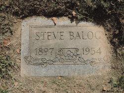 Stephen Balog