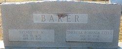 Sylvester V Baker