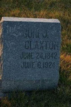 Guri J. Claxton