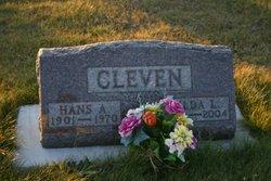 Hans A. Cleven
