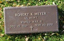 Robert K Meyer