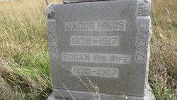 Jacob Hinds
