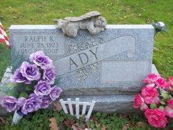 Ralph K Ady