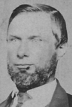 James Johnson J. J. Belden