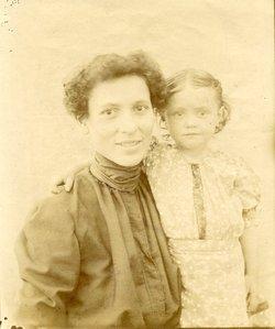 Gladys O <i>Sackett</i> Andrews