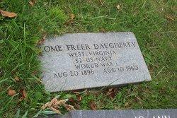 Romeo Freer Daugherty