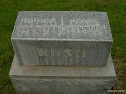 Orpha <i>Brandenburg</i> Bush
