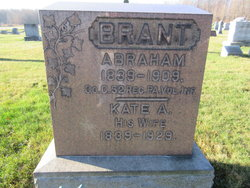 Abraham Brant