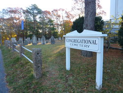 South Congregational Church Cemetery