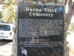 Buena Vista Cemetery