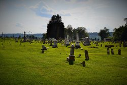 Cedar Hedge Cemetery
