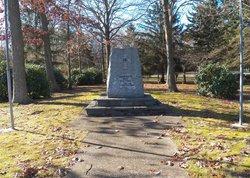 Northville Estonian Lutheran Church Cemetery