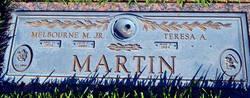 Melbourne M. Martin, Jr