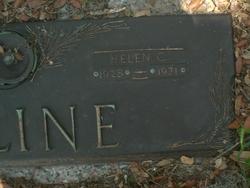 Helen Louise <i>Combs</i> Arline
