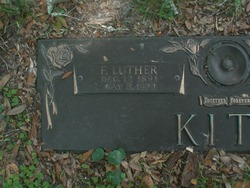 F Luther Kite