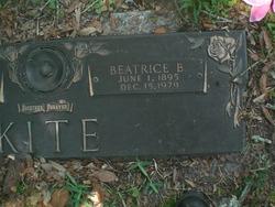 Beatrice B Kite