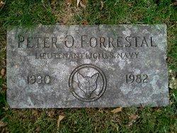 Peter O. Forrestal