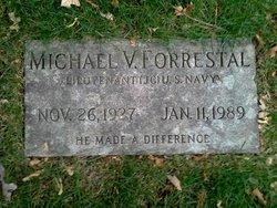 Michael Vincent Forrestal