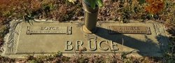 Annece Fulgham Bruce
