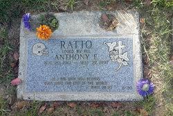Anthony Edward Ratto