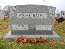 Loretto Viola <i>Benden</i> Ashcroft
