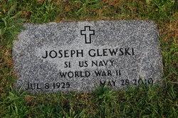 Joseph Peter Glewski