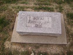Joseph Boeke