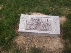 Daniel Henry Borgerding