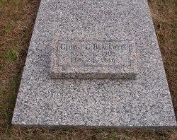 George Clifford Blackwell