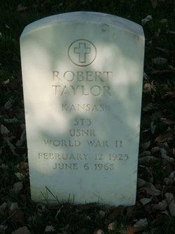 Robert Leroy Taylor