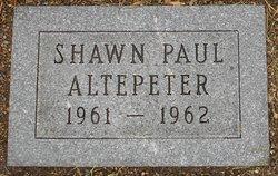Shawn Paul Altepeter