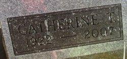 Catherine T. <i>Blum</i> Bartnick