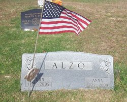 John Alzo