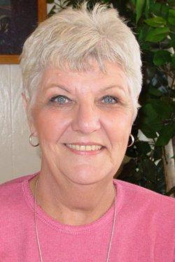 Charlotte Ann <i>Stevens</i> Schneider