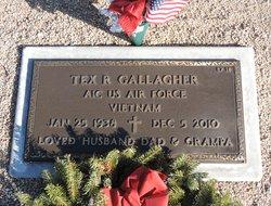 Tex Ritter Gallagher