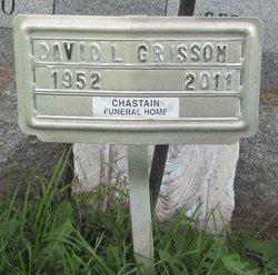 David L Grissom