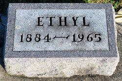 Ethyl Creeden