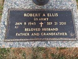 Robert A. Bob Ellis