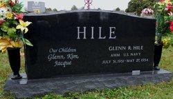 Glenn R. Hile, Sr