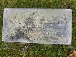 Gilbert A. Buchel