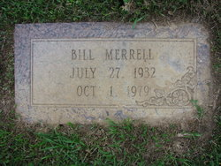 Bill Merrell
