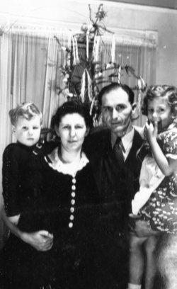 Dorothy <i>Reschlein</i> Post