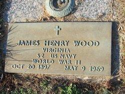 James Henry Wood